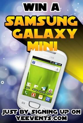 win samsung galaxy