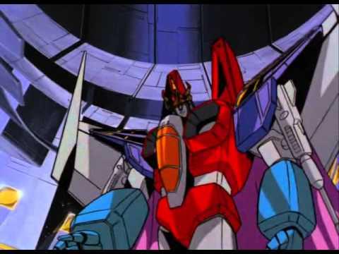 Transformers la Película Completa Dibujos Animados
