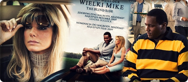 wielki mike film