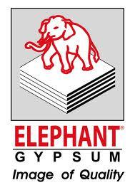 Elephant gypsum