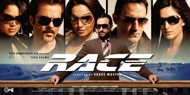 Race (2008) Watch Full Movie Online