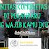 Beberapa Komunitas oke di Pekanbaru yang Wajib Kamu Ikuti