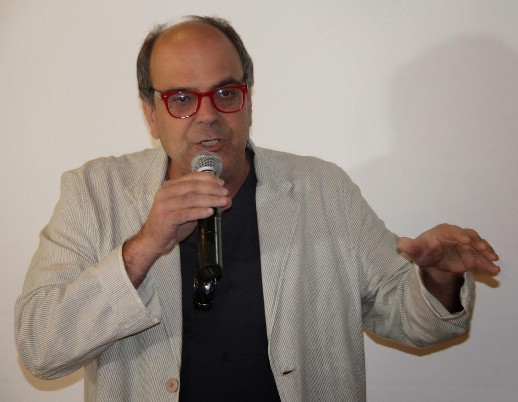 Ronaldo Fialho, secretário de Turismo, destaca que outros setores de mercado também serão contemplados no projeto