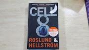 Cell 8 by Roslund & Hellstrom