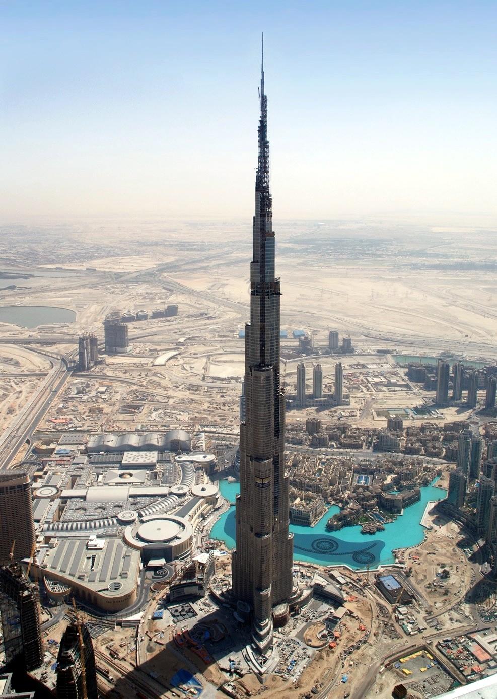 Dubai em árabe دبي dubayy é um dos sete emirados e a