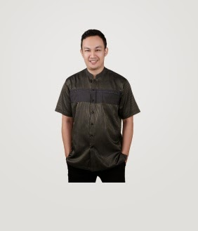 Jual Baju Muslim Roby - Bilal Pekanbaru
