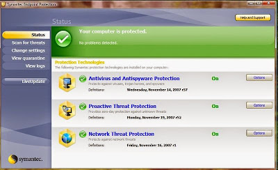 Gratis Symantec Terbaru Endpoint Protection 12