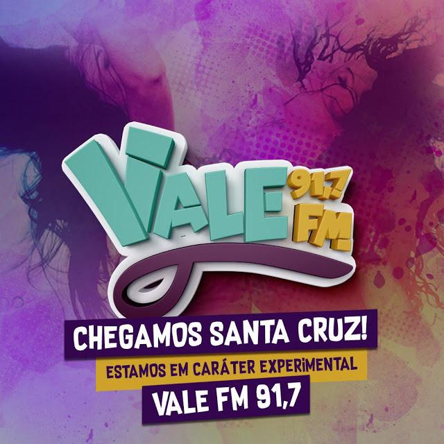 RÁDIO VALE FM 91,7
