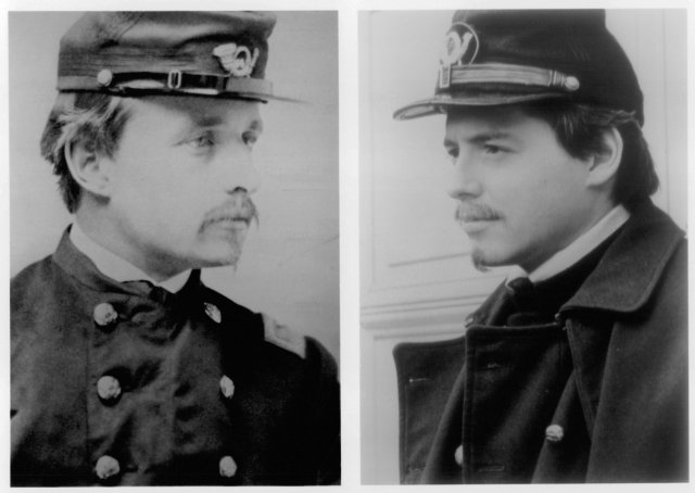 the story of civil war as portrayed in the 1989 film glory Shaw, a hero of the civil war, and pays specific attention to his  i had heard the  tale and had seen glory (which is based on this true story) before,  and is  instead a practical effort to get the most accurate portrayal onscreen.