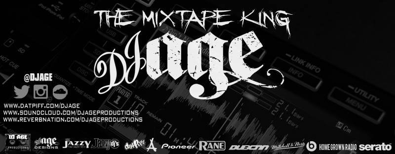 DJ AGE