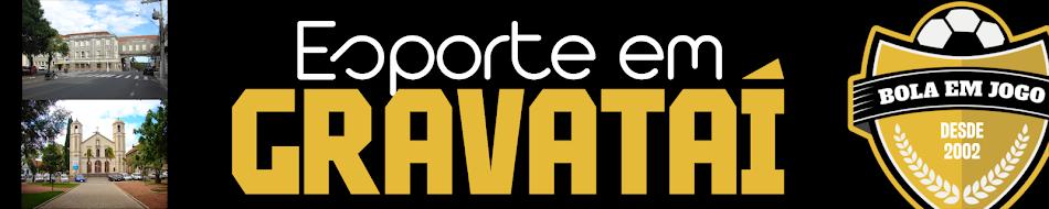 Esporte em Gravataí
