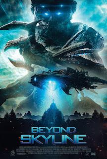 Beyond Skyline (2017)