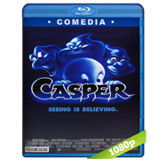 Casper (1995) Full HD 1080p Audio Trial Latino-Castellano-Ingles