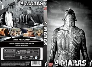4 maras la pelicula online 2011 4-Maras