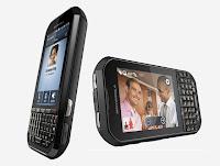 Motorola TITANIUM for Nextel in Perú