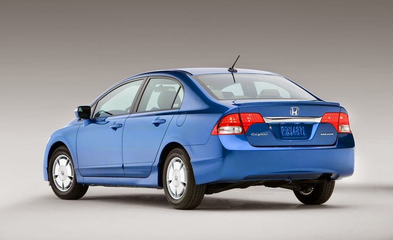 2015 honda civic hybrid car prices review. Black Bedroom Furniture Sets. Home Design Ideas