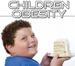 This study gives an overview of childhood obesity, and we were surprised at how many conditions are surprised associated with obesity