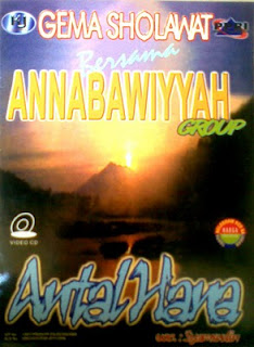 Album  An Nabawiyyah Group - Antal Hana