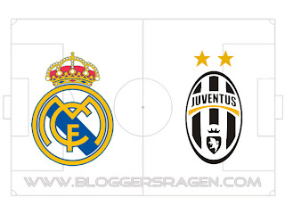 Prediksi Pertandingan Juventus vs Real Madrid