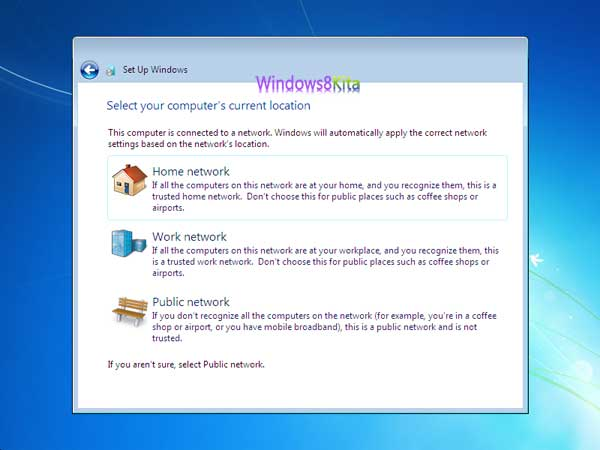 Panduan Cara Instal Windows 7 step 26