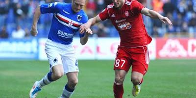 Varese-Sampdoria streaming 9 giugno