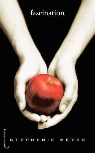 Twilight 1 - Fascination de Stephenie Meyer
