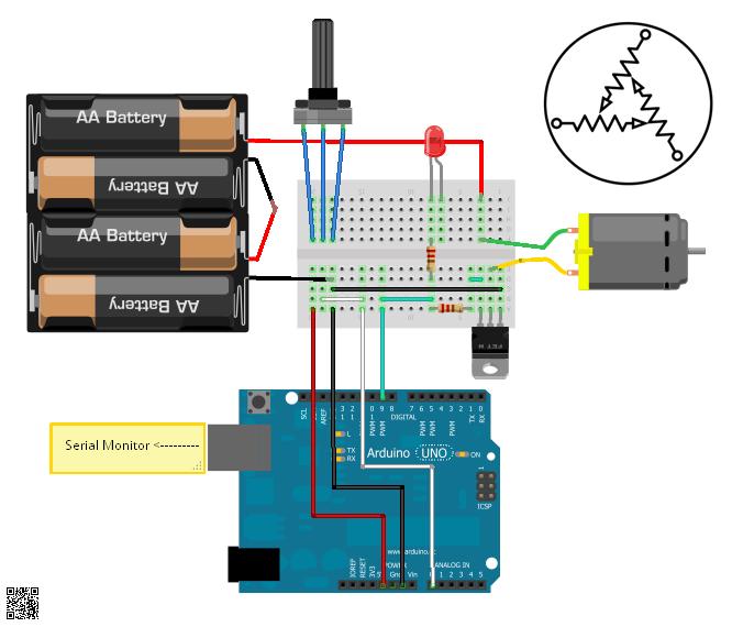 Salidas analgicas PWM en Arduino - Luis Llamas