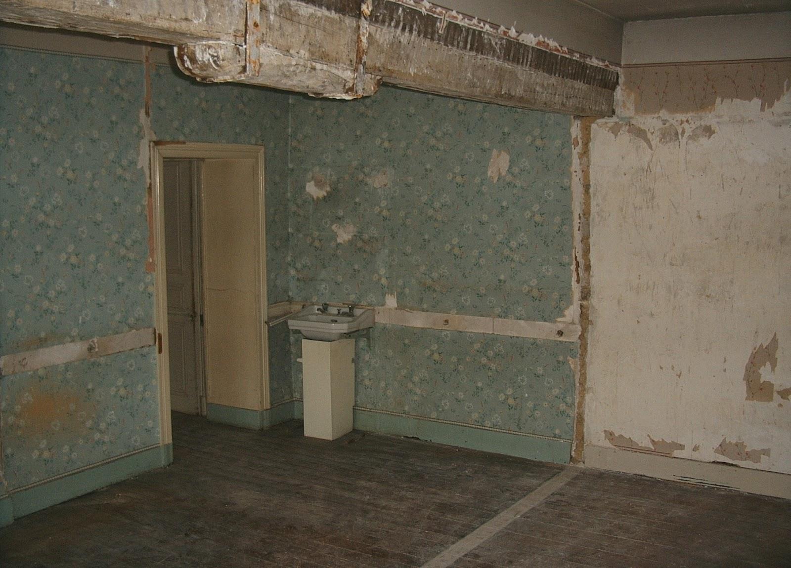 La couronne bloed zweet en veel gevloek - Room muur van de baby ...