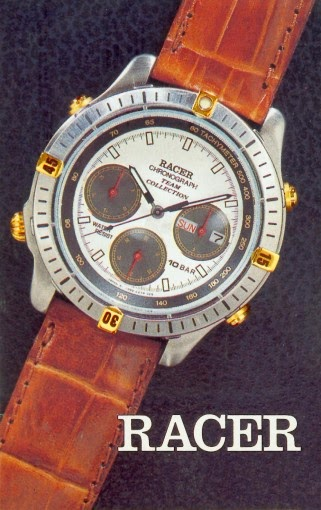 CE100, menswear, Racer, regalos de navidad, relojes, Suits and Shirts, watches,