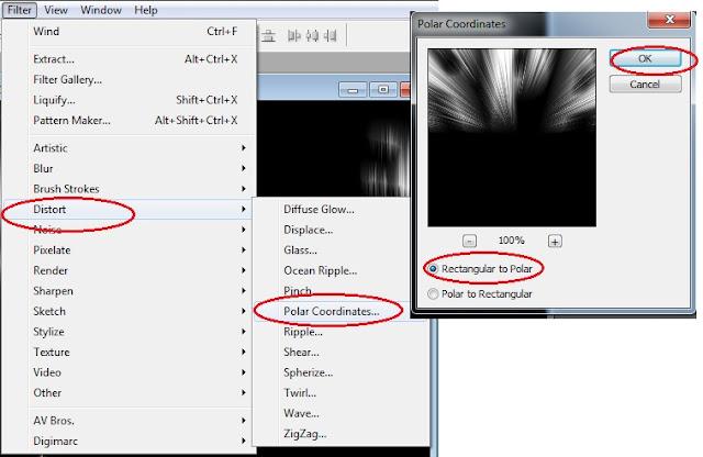Photoshop টিউটোরিয়াল পর্ব (১০)