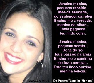 Janaína Menina