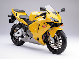 Honda Motorcycles Wallpapers