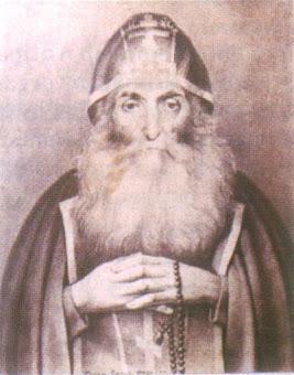 Azi 10 ianuarie praznuirea Sfantului Antipa de la Calapodesti !