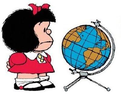 Vamos cuidar do Planeta!