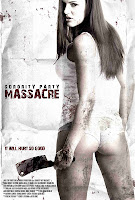 Sorority Party Massacre Movie Poster Chris M Freeman 7 Download   Sorority Party Massacre   AVI + RMVB Legendado