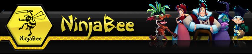 NinjaBee Games