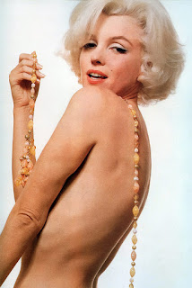 Marilyn Monroe-Hot-Photo Gallery-Naked-Nude