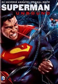 Superman: Unbound (2013) Online