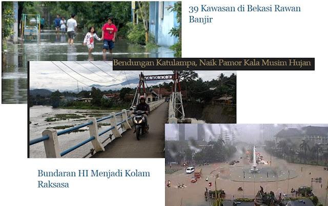Banjir yang melanda Ibukota jakarta membuat berita banjir membludak, Jembatan katulampa selalu di pantau, banjir kiriman dari bogor melalui pintu air katulampa,galery photo banjir