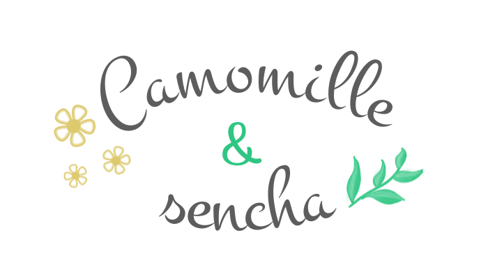 Camomille & Sencha