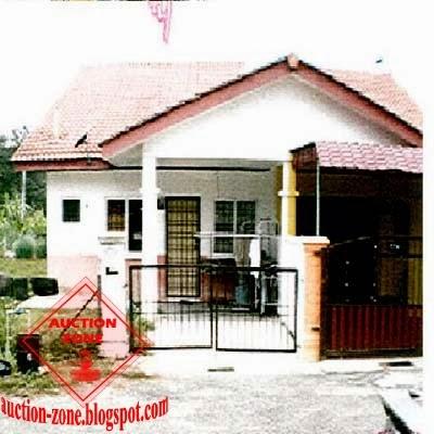 Taman Pinggiran Felda Gemas NSembilan