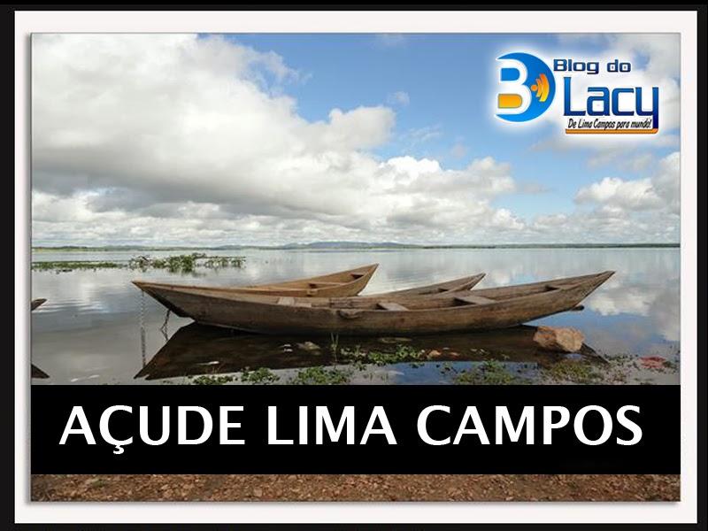 AÇUDE LIMA CAMPOS, CEARÁ