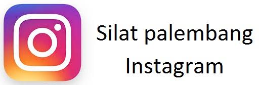 Instagram Silat Palembang