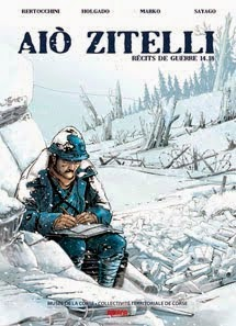 Aiò Zitelli (1 tome)
