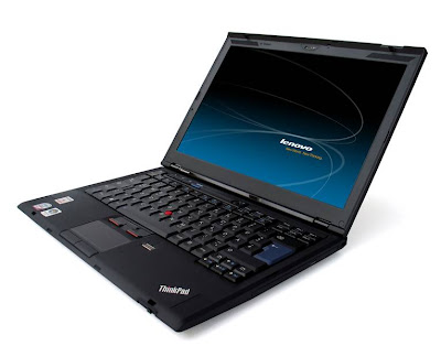 Lenovo ThinkPad X300 / 13.3-inch Laptop Review