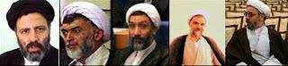 Kejahatan Khomeini Syiah Iran