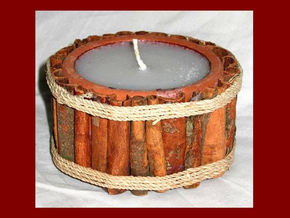 Consejos y trucos para el hogar decorar con velas - Consejos para decorar el hogar ...