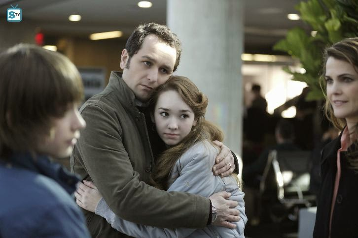 "The Americans - March 8th, 1983 - Review: ""An Evil Empire"""
