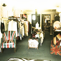 house of zebra kingscliff homewares espresso bar clothing seaview st union jack armchair