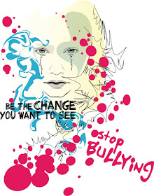 Campanha Contra o Bullying!